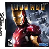 Iron Man - Nintendo DS