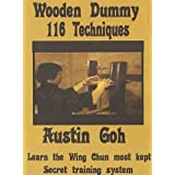 Austin Goh - Wooden Dummy 116 Techniques [DVD]by Wooden Dummy