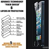 Premium Quality Shatterproof Glass Screen Protector Guard For Samsung Galaxy A5 SM-A500F,