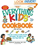 The Everything Kids' Cookbook: From...