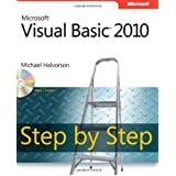 Microsoft Visual Basic 2010 Step By Step Book/CD Packageby Michael Halvorson