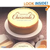 Joy of Cheesecake, The (Barron's Educational Series)