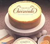 img - for Joy of Cheesecake, The (Barron's Educational Series) book / textbook / text book