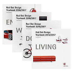 Red Dot Design Yearbook 2016/2017: Living, Doing, Working & Enjoying