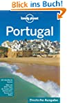 Lonely Planet Reisef�hrer Portugal