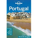 "Lonely Planet Reisef�hrer Portugalvon ""Regis Saint Louis"""