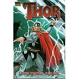 "Thor by J. Michael Straczynski - Volume 1 (Premiere)von ""J. Michael Straczynski"""