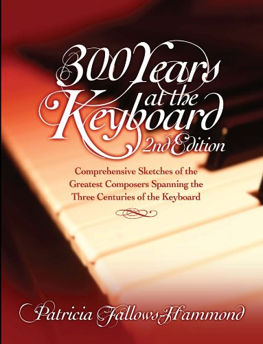 300 Years at the Keyboard PDF