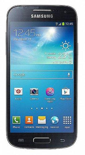 51d79o6gz0L. SL500  Samsung Galaxy S4 Mini Gt i9192 Black Gsm Unlocked Cell Phone Dual Sim