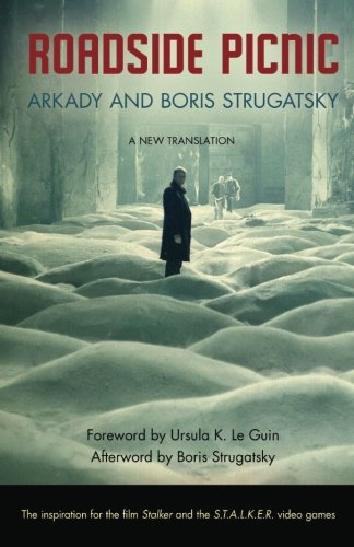 Free download roadside picnic rediscovered classics by arkady we give you lots of numbers of link to get the book you can find this book easily right here as one ofthe window to open the new world this roadside fandeluxe Image collections