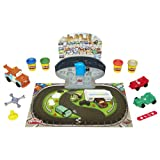 Play-Doh Cars 2 Mold N Go Speedway thumbnail