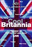 echange, troc Later With Jools Holland - Cool Britannia