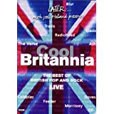 Later - Cool Britanniaby Various Artists...