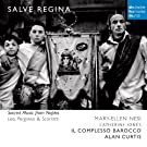 Salve Regina/Sacred Works By Scarlatti, Leo & Pergolesi