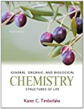img - for General, Organic, and Biological Chemistry: Structures of Life (4th Edition) book / textbook / text book