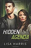 Hidden Agenda: A Novel (Southern Crimes)