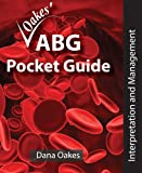 img - for Arterial Blood Gas (ABG) Pocket Guide (With Included Instructional Guide) (2009 - 1st Edition) book / textbook / text book