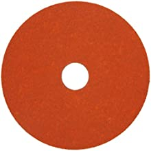 Norton SG Blaze F980 Abrasive Disc, Fiber Backing, Ceramic Aluminum Oxide