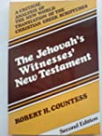 Jehovah's Witnesses' New Testament: A...