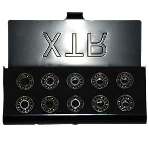 20 St. XTR Keramik Ultra Speed Inlineskate Race Kugellager - 608er - Qualität zum Spitzenpreis