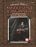 img - for Mel Bay Sweet and Lowdown by Howard Alden (2005-03-01) book / textbook / text book