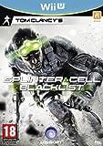 Tom Clancy's Splinter Cell Blacklist - Standard Edition (Nintendo Wii U)