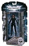 Batman The Dark Knight Rises Figure Movie Masters Catwoman (Goggles Down) Variant