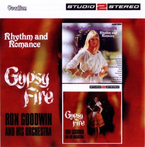 GYPSY FIRE - RHYTHM & ROMANCE