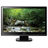  Viewsonic VX2453MH-LED 24-Inch Ultra-thin ...