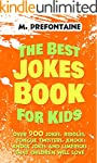 The Best Jokes Book For Kids: Over 90...