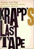 Krapps Last Tape