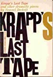 Krapp's Last Tape and Other Dramatic Pieces (039417223X) by Beckett, Samuel