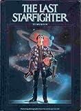The Last Starfighter Storybook (0399210784) by Haney, Lynn