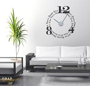 eur 35 75 kostenlose lieferung auf lager verkauft von graz design menge 1 2 3 4 5 6 7 8. Black Bedroom Furniture Sets. Home Design Ideas