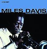 Essential Miles by MILES DAVIS