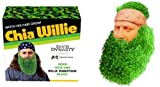 Chia Willie Handmade Decorative Planter- Duck Dynasty