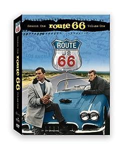 Route 66 - Season 1, Vol. 1