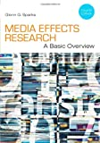 img - for Media Effects Research: A Basic Overview book / textbook / text book