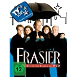 Frasier - Die komplette zweite Season (4 DVDs)von &#34;David Hyde Pierce&#34;