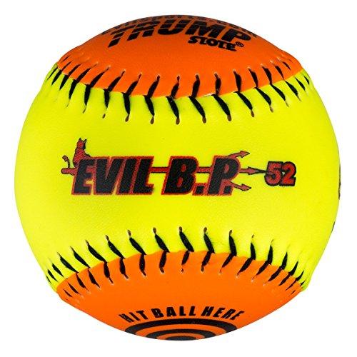 1-dozen-evil-bp-12-softballs-52cor-300-compression-ak-evil-bp52-12-balls