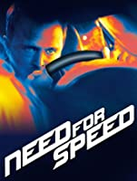 Need For Speed [HD]
