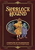 Sherlock Hound the Complete Series