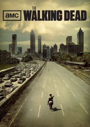 Walking Dead: Season 1 [DVD] [Import]
