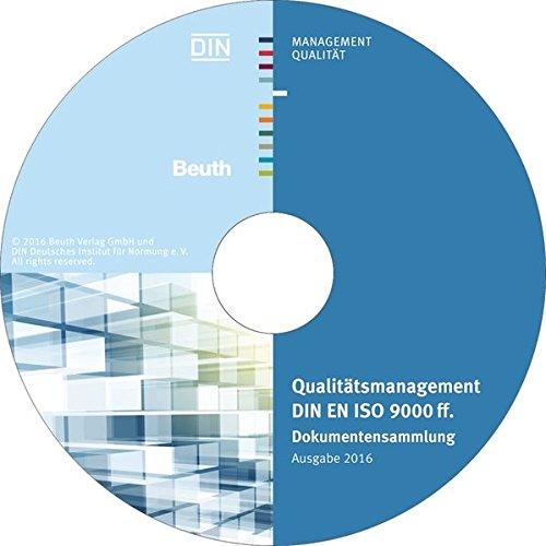 qualitatsmanagement-din-en-iso-9000-ff-cd-rom-dokumentensammlung-ausgabe-2016-einzelplatzversion-hrs