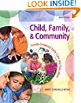 Child, Family, and Community: Family-...
