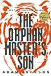 The Orphan Master&#39;s Son