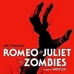 Romeo and Juliet vs. Zombies | Koji Steven Sakai