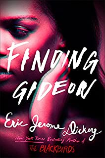 Book Cover: Finding Gideon