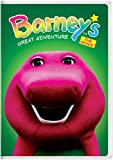 Barney's Great Adventure: The Movie (Happy Faces Version)