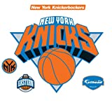 Fathead NY Knicks Logo Wall Decal